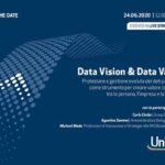Data Vision & Data Value - evento live streaming con Unipol