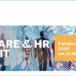 Nuovi scenari per il mercato del lavoro in Italia - streaming il 9 giugno