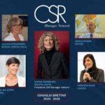 Marisa Parmigiani, nuovo presidente di CSR Manager Network