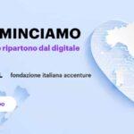 Ricominciamo insieme, dal digitale - con Fondazione Accenture e WeSchool