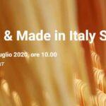 Nuovi scenari e sfide per il food in Italy