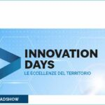 Innovation days, L'Italia che Riparte – Live streaming