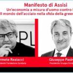 Pasini (Feralpi) - Realacci (Symbola): coesione, green economy e sostenibilità per ripartire