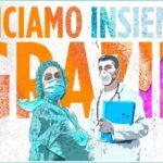 """Mapei aderisce al Progetto """"Diciamo Insieme Grazie"""" negli ospedali in Lazio"""