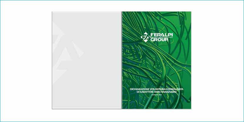 Gruppo Feralpi, pubblicata la prima DNF
