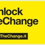 Parte la campagna Unlock The Change!