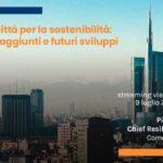 Urban Age: Percorsi di Sostenibilità - Webinar FEEM - 9 luglio