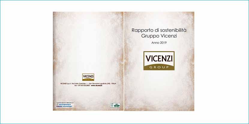 Vicenzi: presentato il primo Bilancio di Sostenibilità del Gruppo