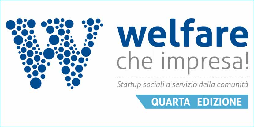 Welfare, che Impresa!:  vincono ZeroPerCento, SimplifAI Ted, Corax Lifebox e Lac2lab