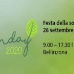Greenday 2020, Giornata nell'ambito della settimana europea per lo sviluppo sostenibile