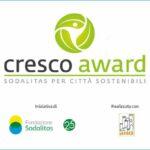 Cresco Award premia i comuni sostenibili