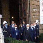 """Festival dell'Economia Civile: consegnata a Mattarella la """"Carta di Firenze"""""""