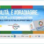 Festival dello Sviluppo Sostenibile 2020: il programma di apertura