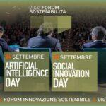 Forum dell'Innovazione Sostenibile 2020