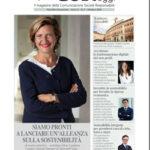 CSRoggi Magazine - n.5  Ottobre 2020