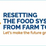 Resetting the Food System from Farm to Fork, con Fondazione Barilla e Food Tank