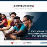 Aperte le iscrizioni per Powercoders Milano!