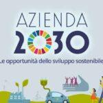 """Corso e-learning """"Azienda 2030 – Le opportunità dello sviluppo sostenibile"""""""