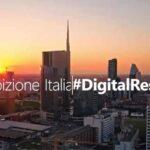 """Il progetto """"Ambizione Italia #Digital Restart"""" di Microsoft Italia"""