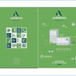 Andriani presenta il Rapporto di Sviluppo Sostenibile