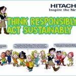 Pensiamo responsabilmente e agiamo in modo sostenibile… ma non parliamo di sostenibilità!