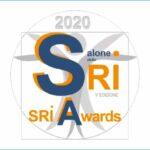 Assegnati i 7 SRI Awards 2020