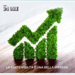 Leader della sostenibilità 2021: alla ricerca delle imprese più etiche e green