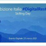 Microsoft Ambizione Italia #DigitalRestart: il risultato nel contesto del Microsoft Skilling Day