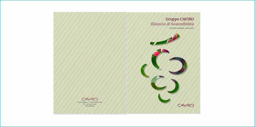 Gruppo Caviro presenta il suo secondo Bilancio di Sostenibilità