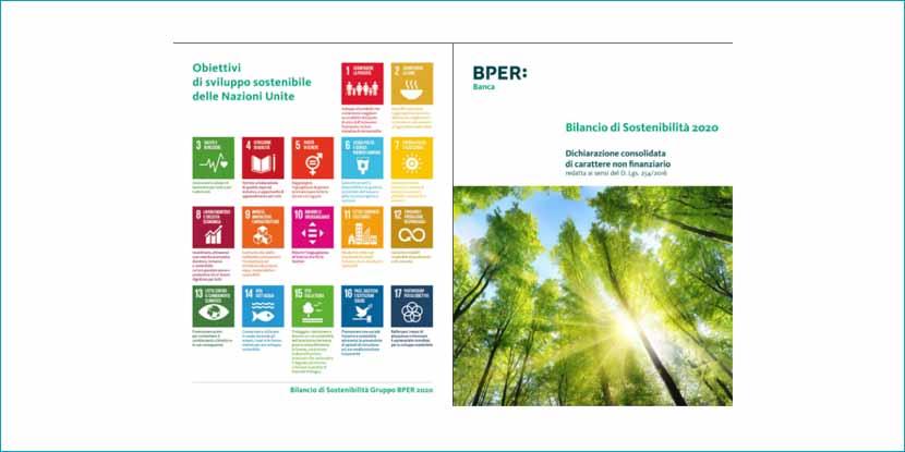 Gruppo BPER, approvato il Bilancio di Sostenibilità