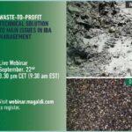 Waste-To-Profit, la gestione delle ceneri pesanti