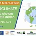 FOOD4CLIMATE - Our food choices for climate action
