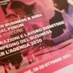 SDG Forum Bari: capacity-building e inclusione per crescita di lavoratori migranti e imprese