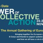 Il summit europeo delle B Corp