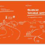 Invitalia, il Bilancio Sociale 2017