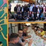 Volontariato d'impresa: Marsh Italia e Whirlpool nelle Comunità di Dianova