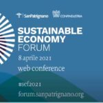 Sustainable Economy Forum - I video dell'evento
