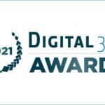 Digital360 Awards 2021, il contest per l'innovazione digitale in Italia