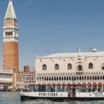 Autoguidovie e Venetiana, con le crociere in eco battello raccontando Venezia e le isole