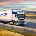 Bracchi, rebranding per il colosso della logistica