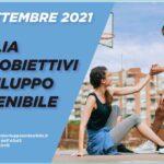 Festival dello sviluppo sostenibile 2021 - Evento di apertura