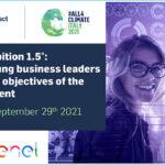 Business Ambition e ruolo dei giovani