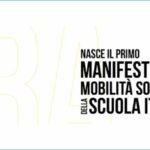 Presentato il Manifesto della mobilità sostenibile della scuola italiana