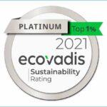 Sofidel raggiunge il livello Platinum EcoVadis per la sostenibilità